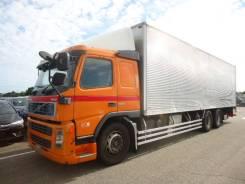 Volvo FM 12. Продам Volvo FM12 фургон 2004 год без пробега, 12 130 куб. см., 15 000 кг.