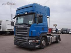 Scania. Продаётся седельный тягач R480, 12 740 куб. см., 10 680 кг.