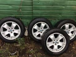 Колеса BMW r18 255/55. x18