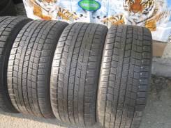 Dunlop DSX. Зимние, без шипов, 30%, 3 шт