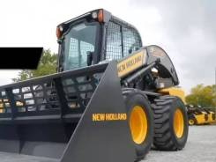 New Holland L230. Мини-погрузчик , 1 360 кг.