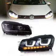 Фара. Volkswagen Golf, 5G1 Двигатели: CZCA, CPTA, CZEA, CHHB, CZDA, CMBA, CUKA, CJZB, CYVA, CXSA, CJZA, CHPA, CJXC, CWVA, CPVA. Под заказ