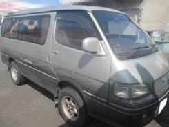 Toyota Hiace. KZH106, KZN
