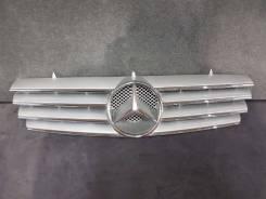 Решетка радиатора. Mercedes-Benz CL-Class, C215