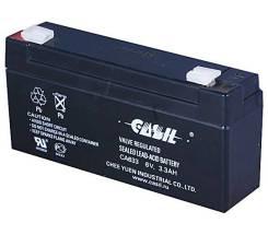 Аккумуляторы и батареи.