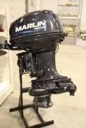 Marlin. 30,00л.с., 2-тактный, бензиновый, нога S (381 мм), 2017 год год