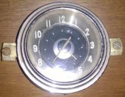 Часы автомобильные ГАЗ - 21. Сделано в СССР. Под заказ