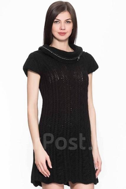 0f6af68afb3 Платье офисное итальян. бренда Miss Sixty. SALE