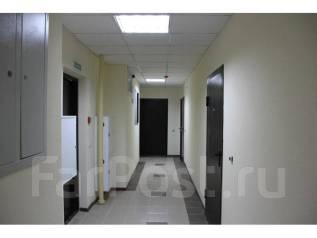 1-комнатная, улица Героя Сарабеева 3/1. агентство, 27 кв.м.
