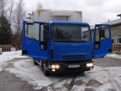 Iveco Eurocargo. Продается грузовик ML100E18, 5 880 куб. см., 5 150 кг.
