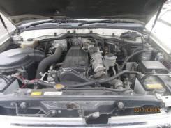 Двигатель в разборе Land Cruiser 100