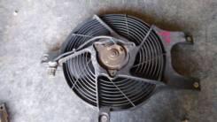 Вентилятор радиатора кондиционера. Infiniti QX4 Nissan Terrano, LVR50, TR50, PR50, LUR50, R50, LR50 Nissan Terrano Regulus, JTR50, JRR50, JLUR50, JLR5...