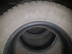 Yokohama Geolandar I/T. Зимние, без шипов, 2009 год, износ: 40%, 4 шт