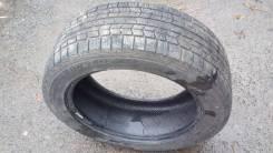 Dunlop Graspic DS3. Зимние, без шипов, 2010 год, износ: 30%, 1 шт