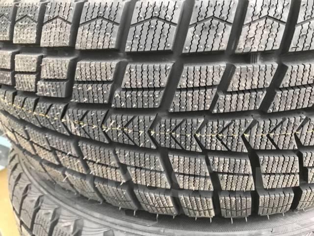 Nexen Winguard Ice Suv. Зимние, без шипов, 2017 год, без износа, 4 шт