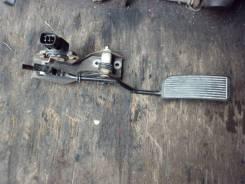 Педаль акселератора. Nissan X-Trail, NT30 Двигатель QR20DE