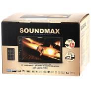 SoundMAX SM-CCR3703G