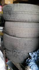 Продам резину на дисках зима R15. x15 5x100.00