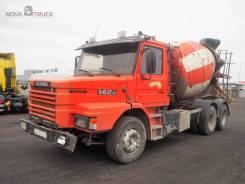 Scania. T93, 1988, 8 475 куб. см., 6,00куб. м.