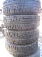 Bridgestone Blizzak Revo GZ. Всесезонные, 2010 год, износ: 5%, 4 шт