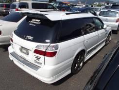 Subaru Legacy Wagon. BH5, EJ206