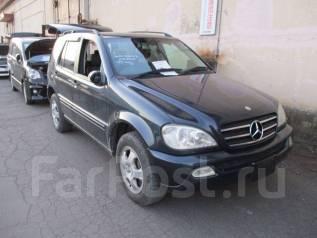 Mercedes-Benz M-Class. W163, 612 963