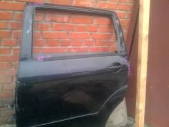 Дверь на Toyota WISH Лев. / Зад. ZNE14