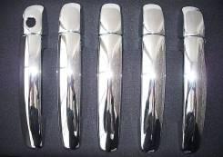 Накладка на ручки дверей. Suzuki Escudo Suzuki Grand Vitara
