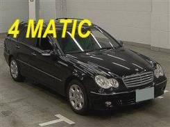Mercedes-Benz C-Class. 203, 112 916