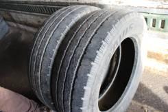 Bridgestone Duravis R205. Летние, износ: 20%, 2 шт