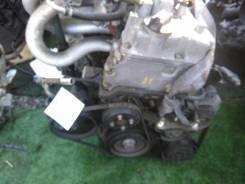 Двигатель NISSAN SUNNY, FB15, QG15DE; ELECTRIC N2783, 64000 km