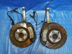 Тормоза от Celsior UCF30, UCF31 ступицы в сборе с колодками. Toyota Celsior, UCF31, UCF30