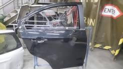 Дверь боковая. Chevrolet Aveo, T300 Двигатель F16D4