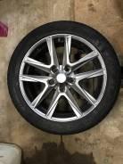 """Комплект колес на 22"""" на Land Cruiser 100, 200; Lexus LX570, LX470. 9.0x22 5x150.00 ET45"""