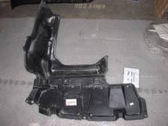 5144102090 Пыльник Toyota (оригинал, нов. ) Защита Двигателя. Toyota Corolla, ZZE121L, ZZE120L, ZZE121, ZZE120 Двигатели: 3ZZFE, 4ZZFE