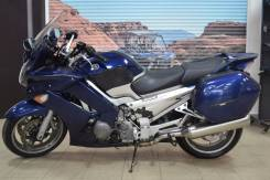 Yamaha FJR 1300. 1 300куб. см., исправен, птс, с пробегом. Под заказ