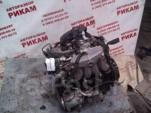 Двигатель GREAT WALL HOVER H5