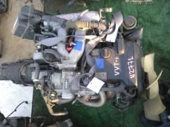 Двигатель TOYOTA CROWN, JZS171, 1JZGE; VVTI N2771, 76000 km