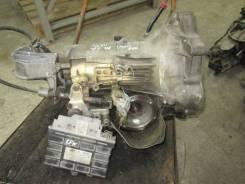 АКПП (автоматическая коробка переключения передач) Audi 80 /90 (B4) 1991-1994