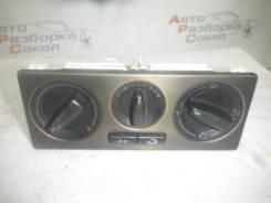 Блок управления печкой VW Passat (B5) 1996-2000