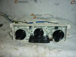 Блок управления печкой Mitsubishi Lancer (CS) 2003-2006