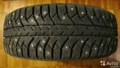 Bridgestone Ice Cruiser 7000. Зимние, шипованные, 2013 год, износ: 30%, 4 шт
