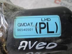 Моторчик стеклоочистителя передний Chevrolet Aveo (T200) 2003-2008