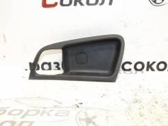 Накладка ручки внутренней Hyundai Solaris 2010-нв 1.4 G4FA