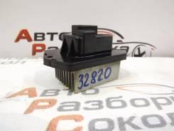 Резистор отопителя Honda Accord VII 2003-2007