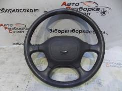 Рулевое колесо без air bag Mitsubishi Space Runner (N1, N2) 1991-1999 2.0 4G63