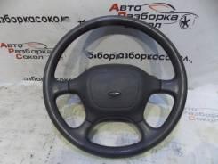 Рулевое колесо без air bag Mitsubishi Space Wagon (N3,N4) 1991-2000 2.0 4G63 Mitsubishi Space, 2 0 4G63