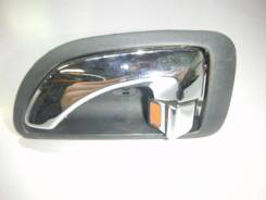 Ручка двери задней внутренняя левая Hyundai Santa Fe (SM)/ Santa Fe Classic 2000-2012