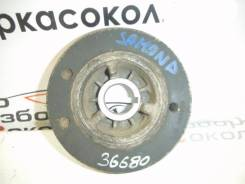Шкив коленвала Iran Khodro Samand 2003-нв 1.8 8V XU7JPL3