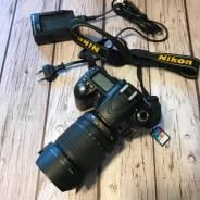 Nikon D90. 10 - 14.9 Мп
